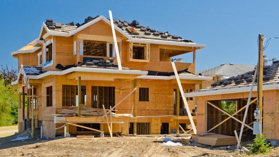 Building Materials Los Angeles, Orange County, Inland